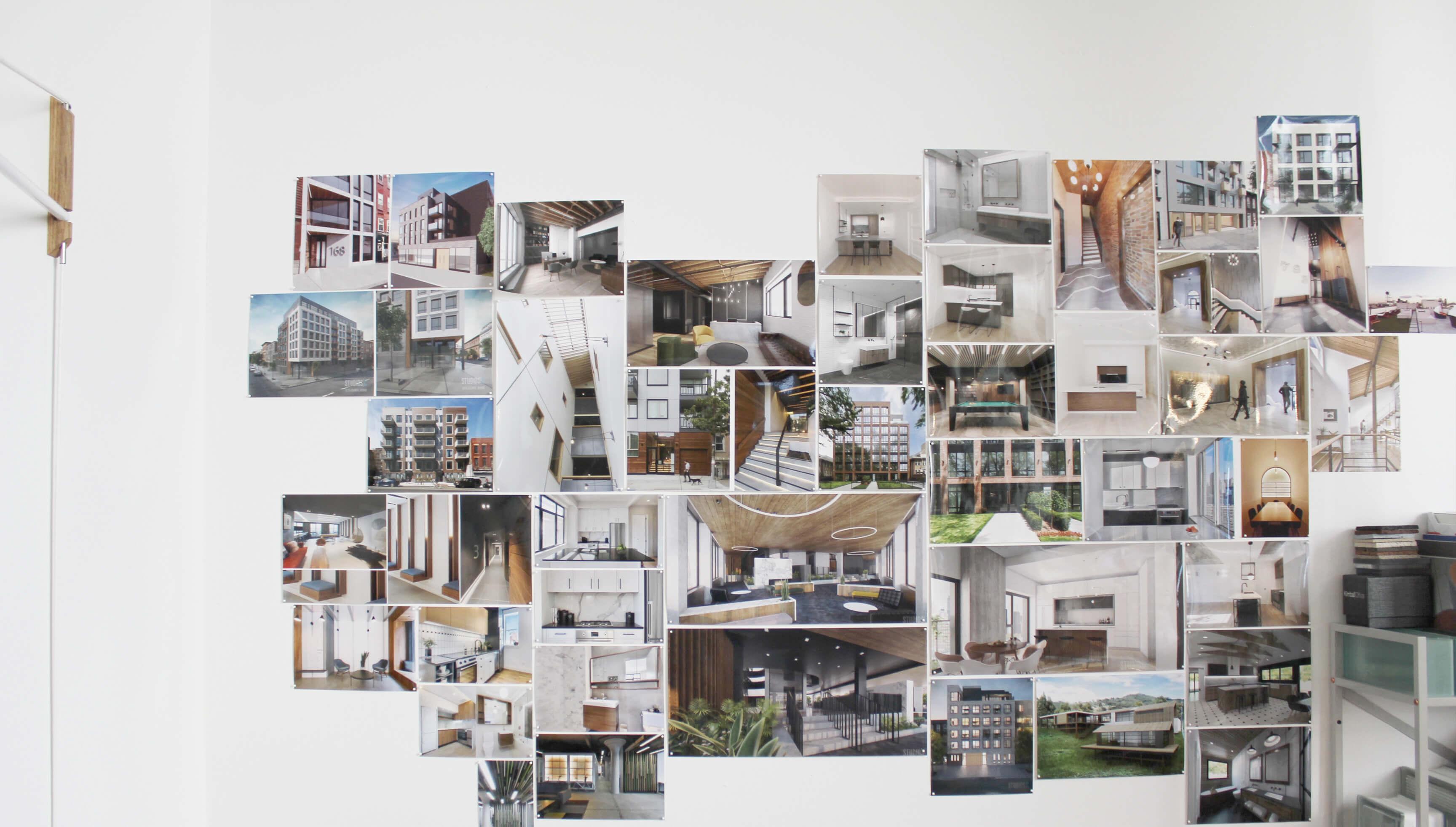 StudiosC - Architecture Studio Based in Brooklyn, New York
